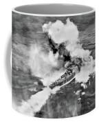 Direct Hit Coffee Mug