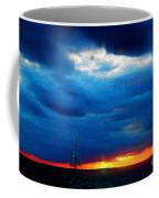 Directionless Familiar I Coffee Mug