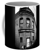 Dirom Insulating Lynchburg Coffee Mug