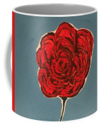 Dirty Rose Coffee Mug