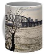 Dirty Water View Coffee Mug