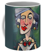 Dirty With Two Olives Coffee Mug by Tim Nyberg