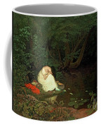 Disappointed Love Coffee Mug by Francis Danby