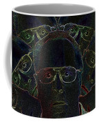 Disbelief On Several Levels Coffee Mug