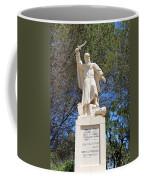 Discalced Carmelite Order  Coffee Mug