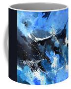 Discepancy Coffee Mug
