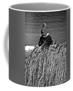 Discovery Bw Coffee Mug