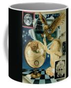Discovery Of The New World Coffee Mug