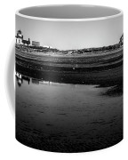 Discovery Park Beach Coffee Mug