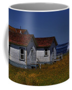 Discovery Park Homes Coffee Mug