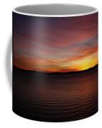 Discovery Park Sunset 6 Coffee Mug