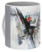 Discovery Two Coffee Mug