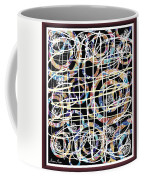 Discussion With Myself Coffee Mug