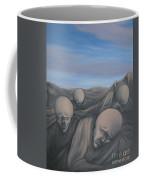 Dismay Coffee Mug