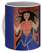 Dismembered Woman Coffee Mug