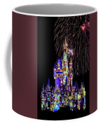 Disney 14 Coffee Mug