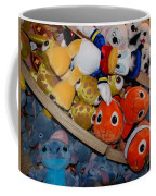 Disney Animals Coffee Mug