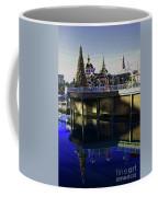 Disney Christmas Reflections Coffee Mug