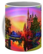 Disney Fantasy Art Coffee Mug