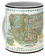 Disneyland Of Old Coffee Mug