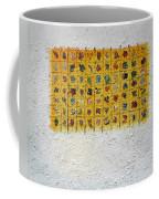 Display 5 Coffee Mug