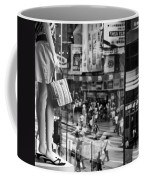 Display Coffee Mug