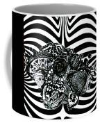 Disquietude Coffee Mug