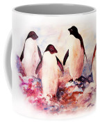 Dissident Coffee Mug