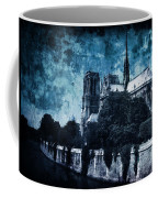 Dissipating Rapture Coffee Mug
