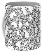 Dissolving Coffee Mug