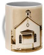 Dist No 5 Coffee Mug