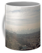 Distant City Coffee Mug