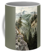 Distant Dream Coffee Mug
