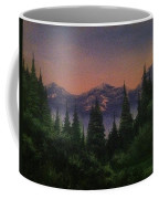 Distant Glow Coffee Mug