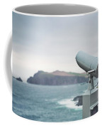 Distant Horizons Coffee Mug