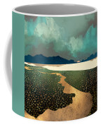 Distant Land Coffee Mug