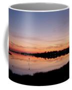Distant Lights Coffee Mug