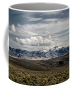 Distater Peak Road -february-0723-r1 Coffee Mug