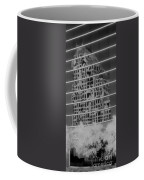 Distorted Views Coffee Mug
