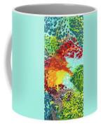 District Tribute Coffee Mug