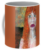 Distrust  Coffee Mug