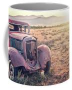 Disused Coffee Mug