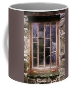 Disused Watermill Window Coffee Mug