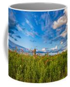 Ditch View  Coffee Mug