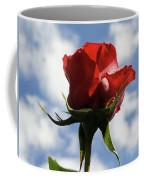 Diva Rose Coffee Mug