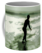Dive In Coffee Mug