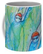 Divedown.marymconner Coffee Mug