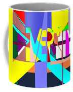 Diversity Enmeshed Coffee Mug