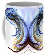 Divide And Conquer Coffee Mug