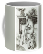 Divided Loyalties Coffee Mug